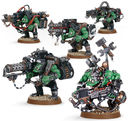 Warhammer 40.000. Orks. Kult of Speed (71-63) — фото, картинка — 4