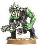 Warhammer 40.000. Orks. Kult of Speed (71-63) — фото, картинка — 6