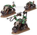 Warhammer 40.000. Orks. Kult of Speed (71-63) — фото, картинка — 8