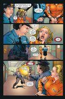 Бэтмен. Detective Comics. Такая типа семья — фото, картинка — 3