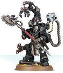 Warhammer 40.000. Iron Hands. Feirros (48-90) — фото, картинка — 2