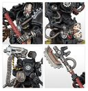 Warhammer 40.000. Iron Hands. Feirros (48-90) — фото, картинка — 3