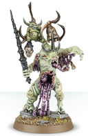Warhammer Age of Sigmar. Daemons Of Nurgle. Start Collecting (70-98) — фото, картинка — 1