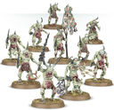 Warhammer Age of Sigmar. Daemons Of Nurgle. Start Collecting (70-98) — фото, картинка — 2
