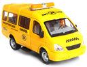 Микроавтобус инерционный