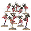 Warhammer Age of Sigmar. Gloomspite Gitz. Squig Hoppers (89-44) — фото, картинка — 2