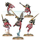 Warhammer Age of Sigmar. Gloomspite Gitz. Squig Hoppers (89-44) — фото, картинка — 3