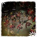 Warhammer Age of Sigmar. Gloomspite Gitz. Squig Hoppers (89-44) — фото, картинка — 9