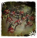 Warhammer Age of Sigmar. Gloomspite Gitz. Squig Hoppers (89-44) — фото, картинка — 10
