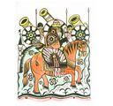 Руслан и Людмила. Бахчисарайский фонтан. Сказка о золотом петушке — фото, картинка — 1