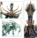 Warhammer Age of Sigmar. Deathlords. Nagash, Supreme Lord of the Undead (93-05) — фото, картинка — 5
