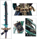 Warhammer Age of Sigmar. Deathlords. Nagash, Supreme Lord of the Undead (93-05) — фото, картинка — 4