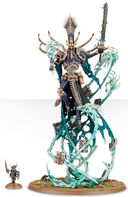 Warhammer Age of Sigmar. Deathlords. Nagash, Supreme Lord of the Undead (93-05) — фото, картинка — 1