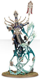 Warhammer Age of Sigmar. Deathlords. Nagash, Supreme Lord of the Undead (93-05) — фото, картинка — 2