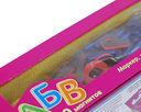 Книжки-малышки. Веселая азбука (Лунтик) — фото, картинка — 2