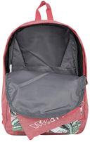 Рюкзак П0056 (13,7 л; красный) — фото, картинка — 3